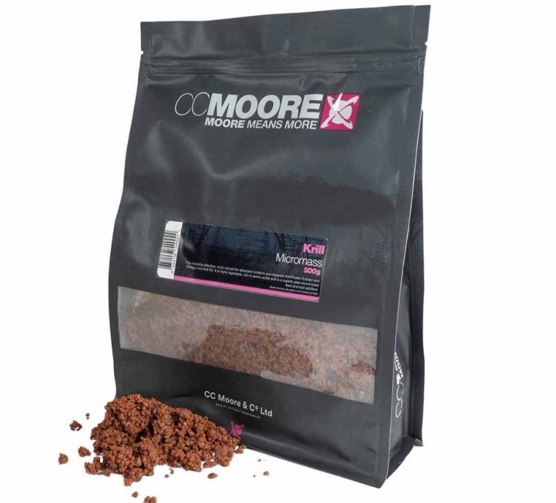 CC Moore Krill Micromass 500g