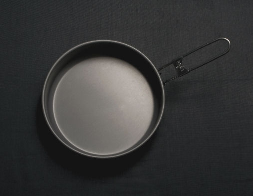 Trakker Armo Frying Pan