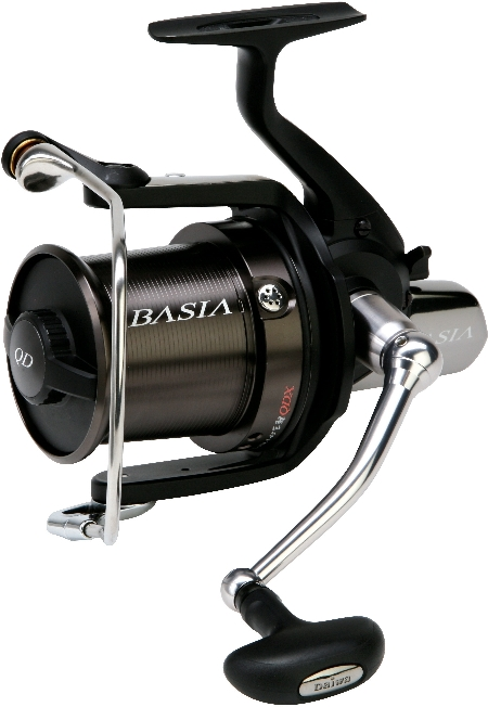 Daiwa Basia 45 QDX Tournament Reel