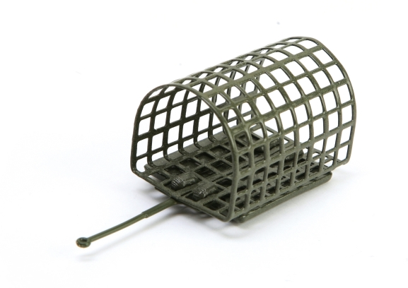 Middy Tench/Barbel Cage Feeder 30oz