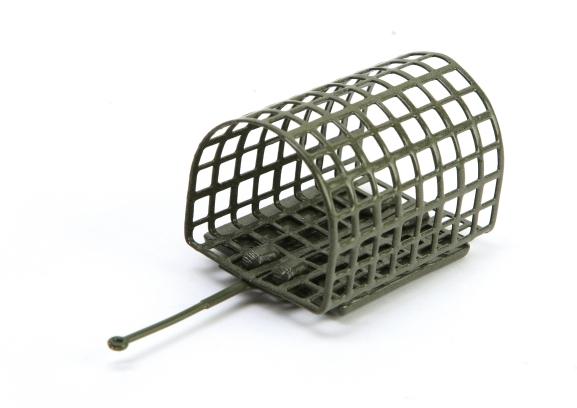 Middy Tench/Barbel Cage Feeder 30oz