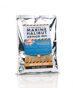 Dynamite Marine Halibut Method Mix (2kg)