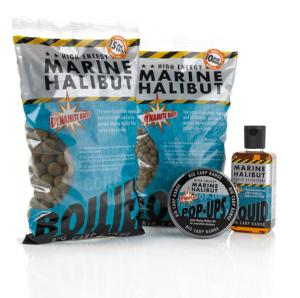 Dynamite Marine Halibut Liquid Attractant