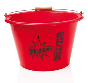 Dynamite Mixing Bucket
