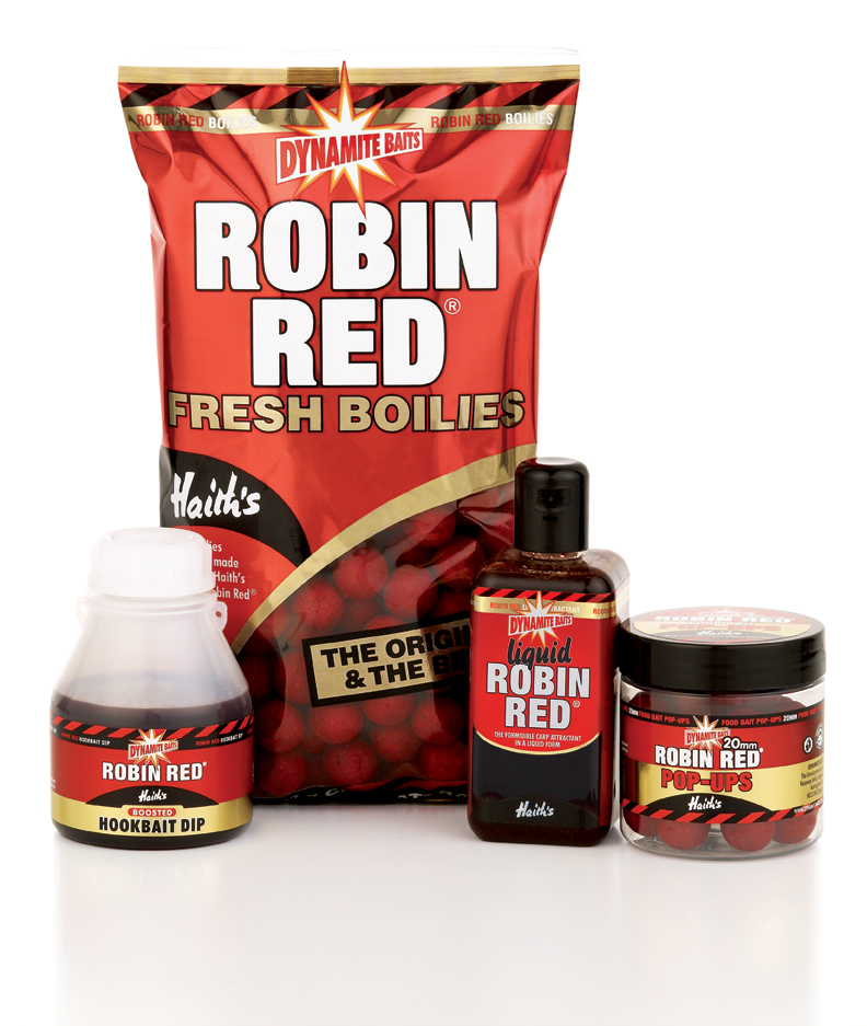 Dynamite Robin Red Hookbait Dip