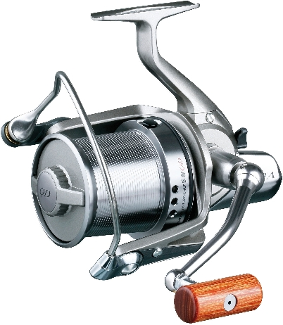 Daiwa Basia 45 QD Tournament Reel