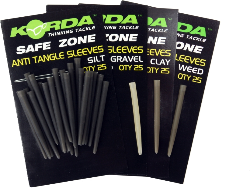 Korda Anti-Tangle Sleeves