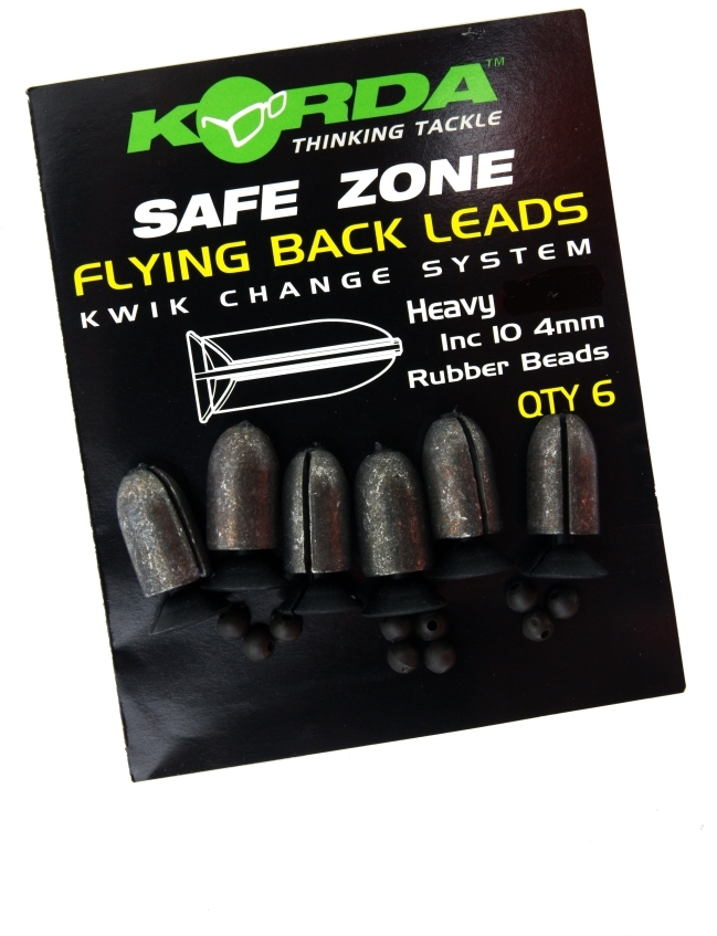 Korda Flying Backleads