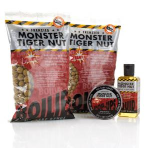 Dynamite Frenzied Monster Tiger Nut Boilies (1kg)