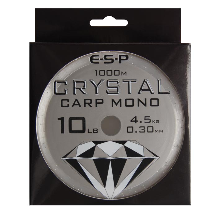 ESP Crystal Carp Mono (1000m)