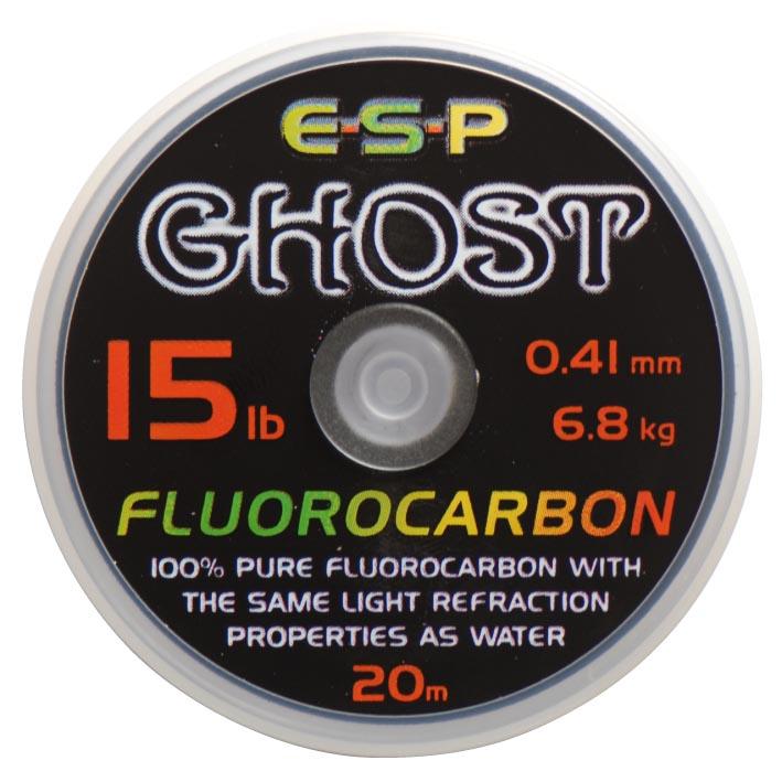 ESP Soft Ghost Fluorocarbon (20m)