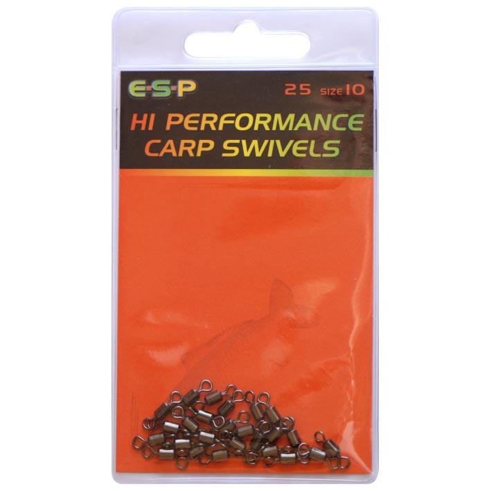 ESP Carp Swivels