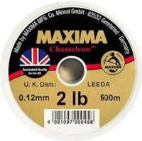 Maxima Line (600m)