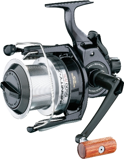 Daiwa Infinity X 5500 Bite N Run Reel