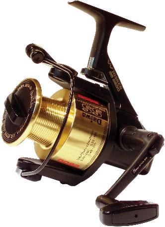 Daiwa SS 2600 Whisker Reel