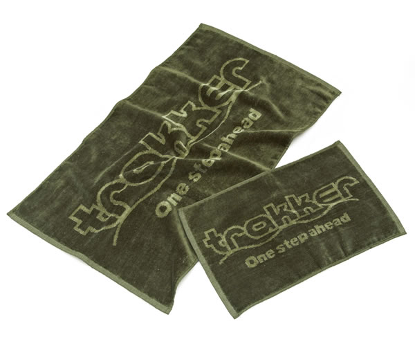 Trakker Hand Towel (Large)