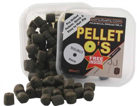 Sonubaits Pellet O's
