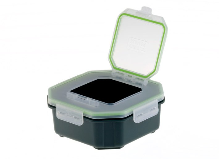 Greys Bait Box (Flip Lid)