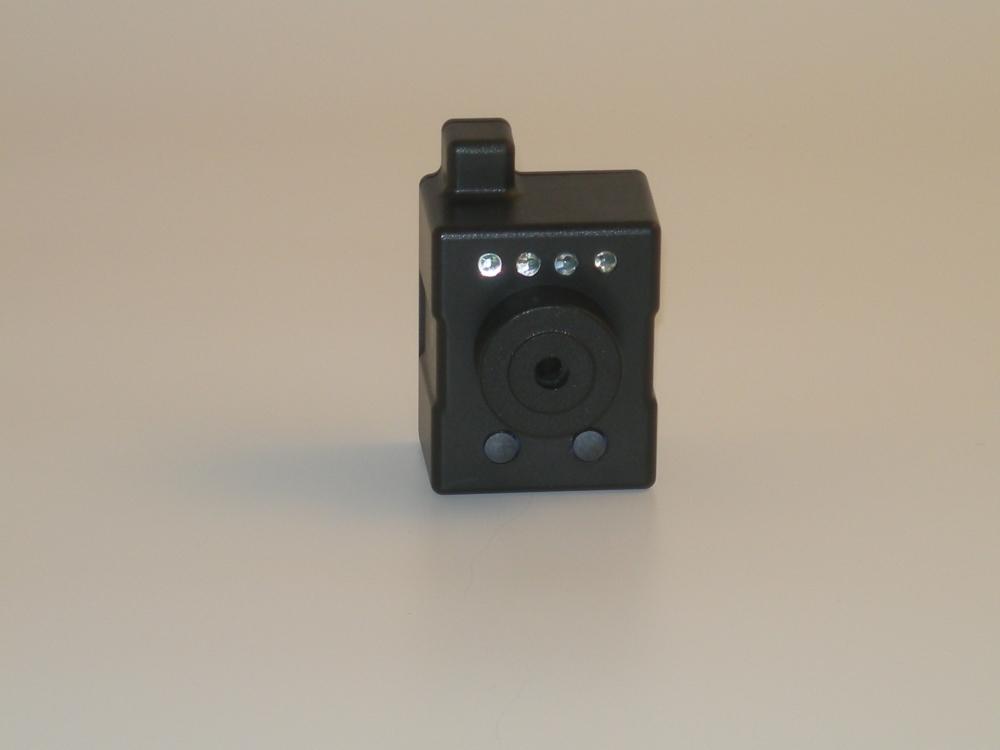 Steve Neville Remote Receiver