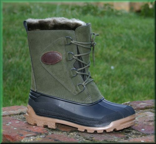 Skee-tex Field Boot