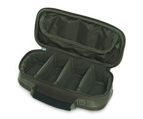 Trakker NXG Lead Pouch 4 Compartment
