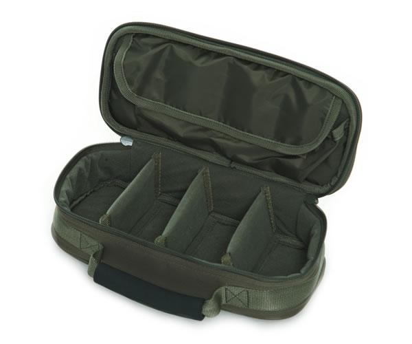 Trakker NXG Lead Pouch 4 Compartment