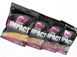 Mainline High Impact Range – Boilies 15mm 1kg
