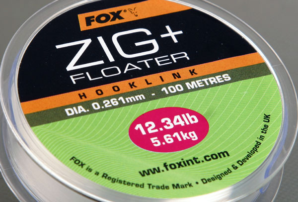 Fox Zig & Floater Line