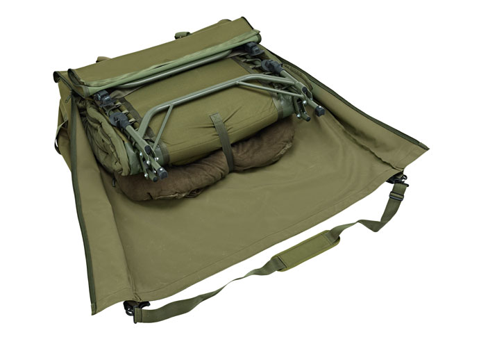 Trakker NXG Roll Up Bed Bag