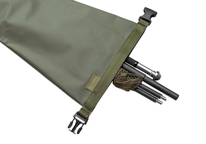 Trakker Retention Welded Stink Bag Standard