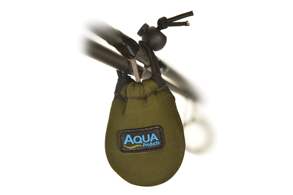 Aqua 50mm Rod Ring Protectors