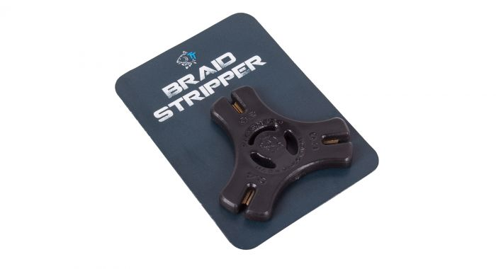 Nash Coated Braid Stripper Tool