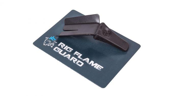 Nash Rig Flame Shield