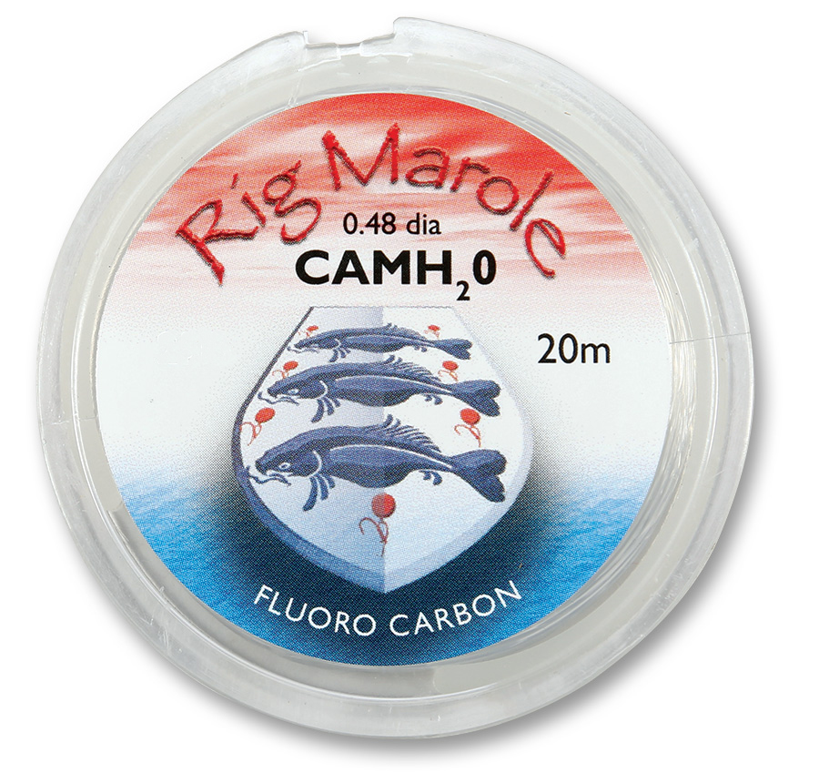 Rig Marole CAMH2O Flourocarbon 20m