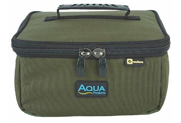 Aqua Black Series Brew Kit Bag