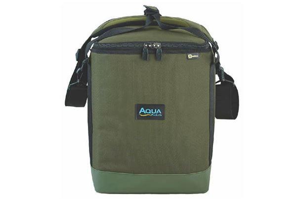 Aqua Black Series Bucket Bag