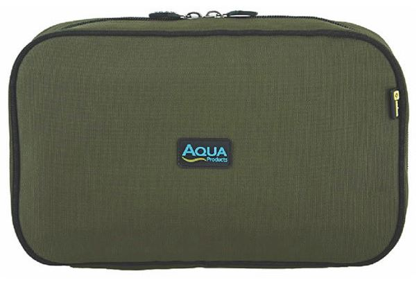 Aqua Black Series Buzzer Bar Bag