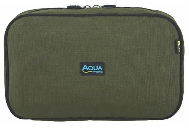 Aqua Black Series Buzzer Bar Bag