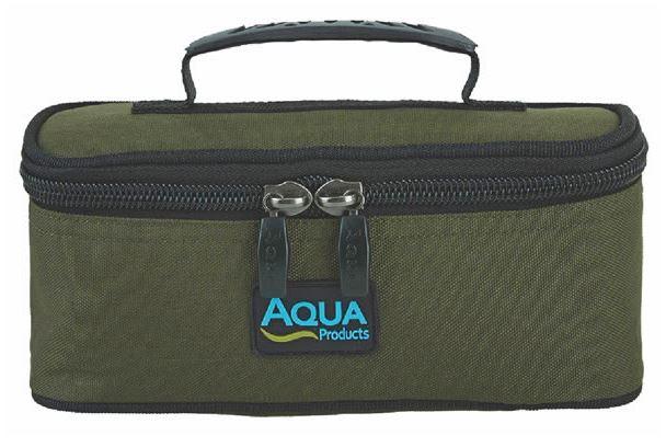 Aqua Black Series Bits Bags