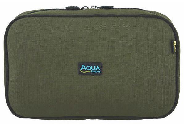 Aqua Black Series Rig Wallet