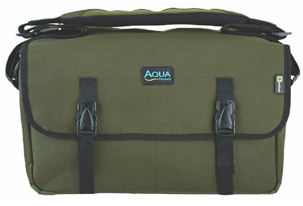 Aqua Black Series Stalking Case