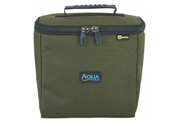 Aqua Black Series Standard Coolbag