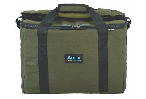 Aqua Black Series Modular Coolbag