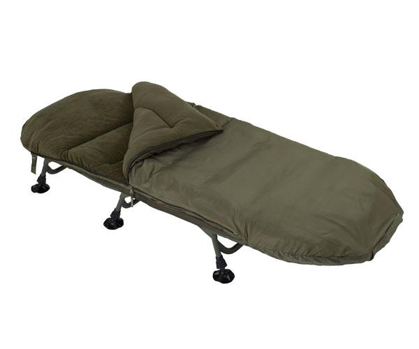 Trakker Big Snooze+ Compact Sleeping Bag