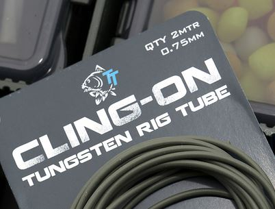 Nash Cling On Tungsten Tube