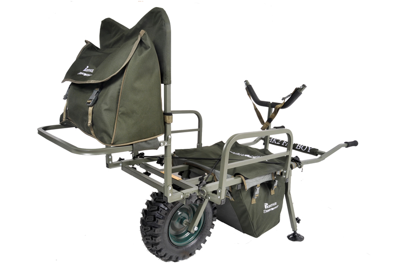 Prestige Mk2 Fat Boy All Terrain Barrow