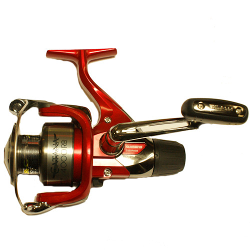 Shimano Catana 4000 RB Reel