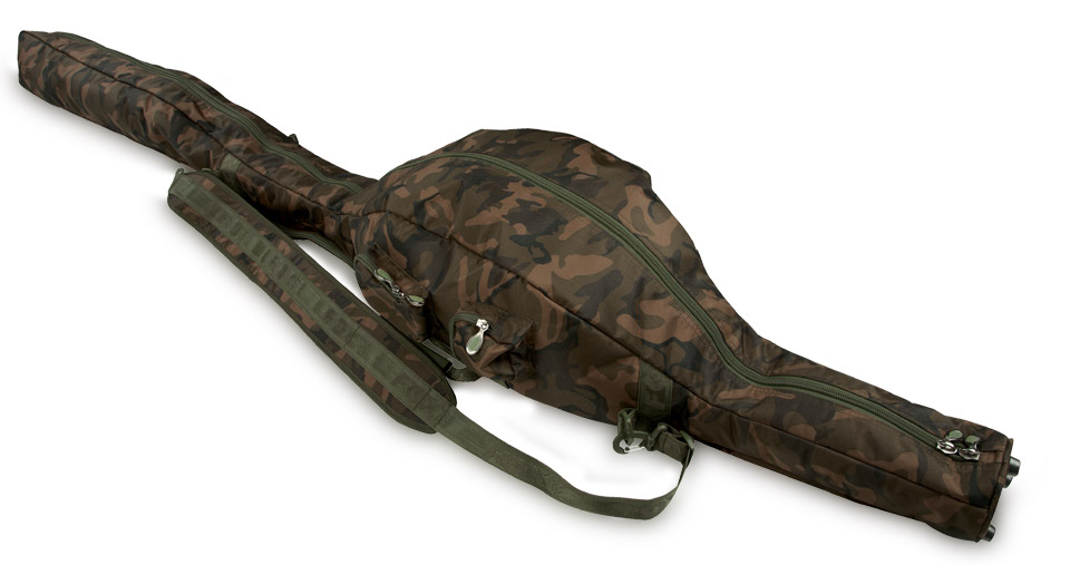 Fox Camo Lite Tri Sleeves