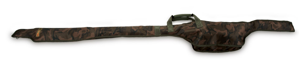 Fox Camo Lite Single Rod Jackets