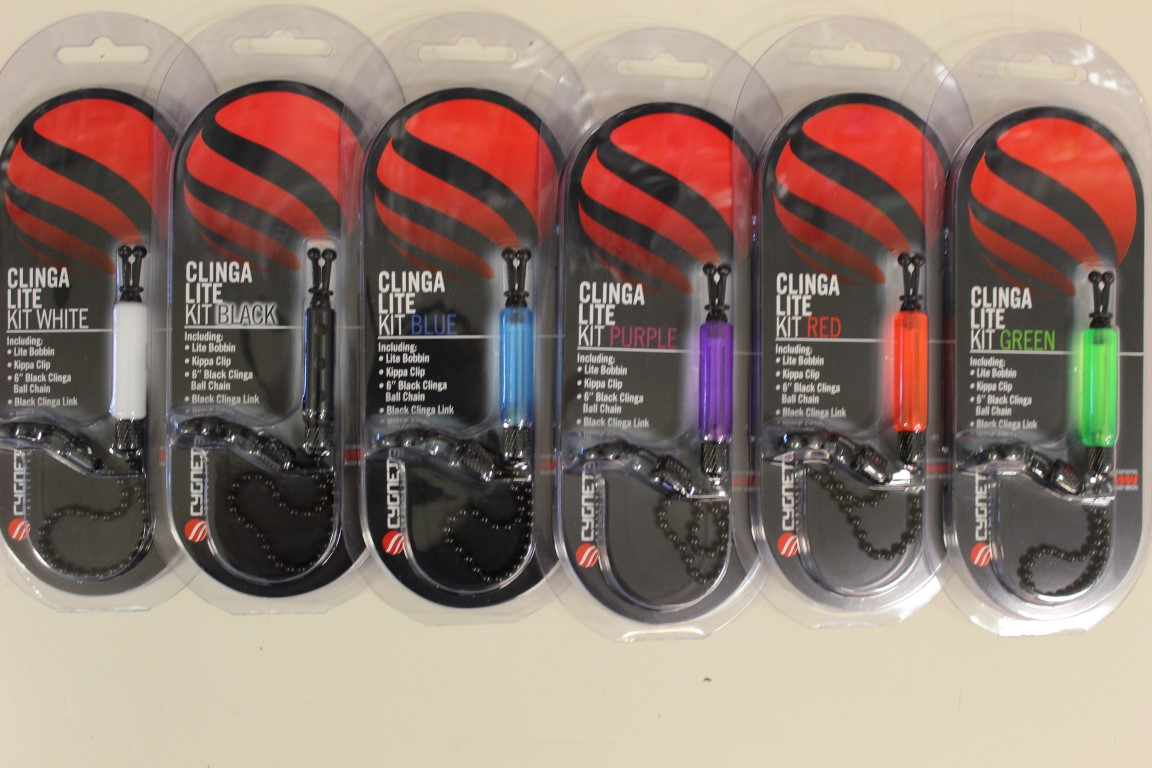 Cygnet Clinga Lite Indicator Kits